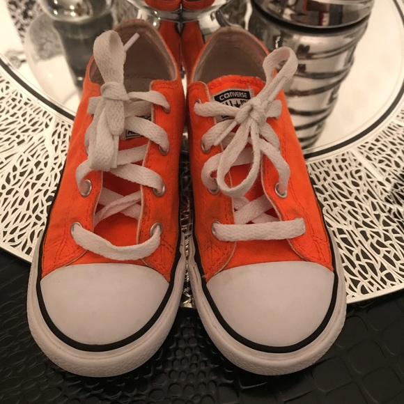 cf5022b7061e Converse Other - Converse size 10 toddler